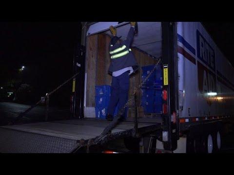 Baltimore Videographer Robert Jenkins (RJVS) -- JB Hunt Training ...