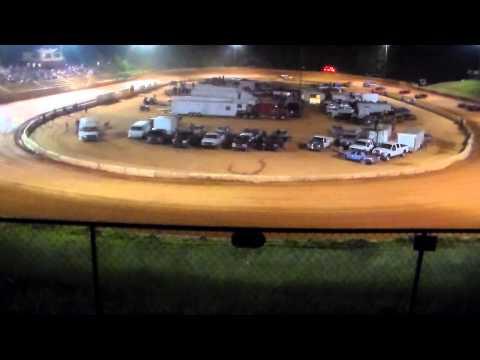 Friendship Speedway FASTRAK CRATES RACE)  6-15-13