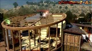 "☆ Call of duty : Modern Warfare 3||Glitch||Toit Mystère""Black Box""||Multiplayer||xSh4DowZA3 ☆"