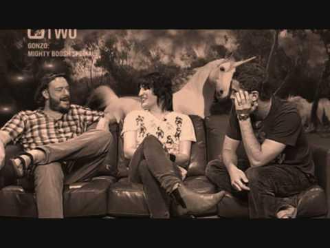 Strangers - Noel & Julian
