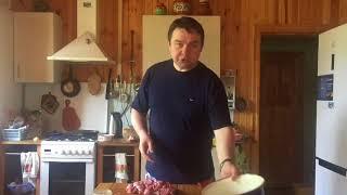 Шашлык из баранины по рецепту Кафе Сарканд