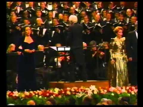 Carol Vaness, OTELLO 1994