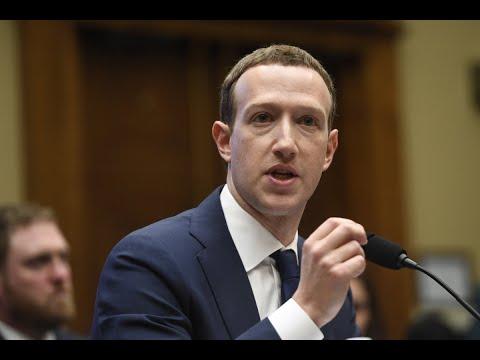 فيسبوك تطرح تعديلات الخصوصية وسط شكوك بتطبيقها خارج أوروبا  - 20:22-2018 / 4 / 20