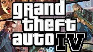 CGRundertow GRAND THEFT AUTO 4 for PlayStation 3 Video Game Review