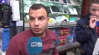 مصر العربية | تجار: اسعار الموبايلات زادت في اقل من شهرين الضعف