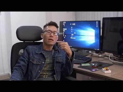 Talk Show Trò Chuyện Cùng Bạch Thành Trung   Admin Voz Vn