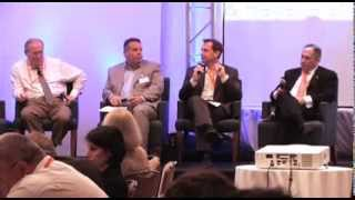 Panel on capital formation strategies for stem cell companies at Stem Cells & RM Congress 2013