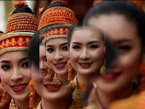 LUANG PRABANG (Music And Lyrics By Virya Sisouphanouvong) Performed By Seng Prachansiri