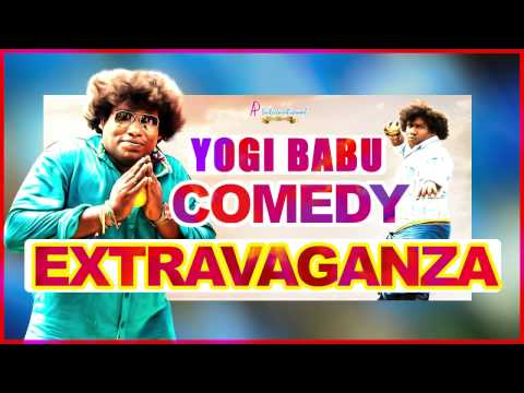 Yogi Babu Comedy Extravaganza | Kadalai | Jithan 2 | India Paksitan | Tamil Movie Comedy