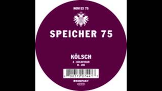 Kölsch - Goldfisch (Original Mix)