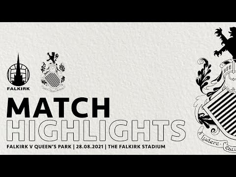 Falkirk Queens Park Goals And Highlights