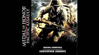 Medal of Honor Pacific Assault Soundtrack - Main Theme