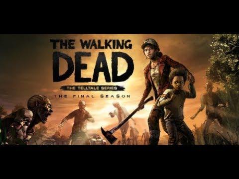 The Walking Dead: The Final Season Free Download