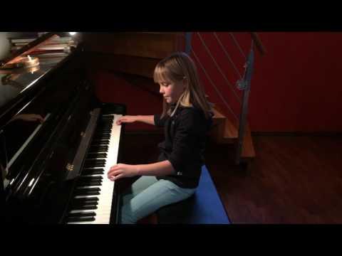 Chopin Waltz in A minor Brown Index 150
