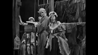 """J.Gay/B.Britten:""""The Beggar's Opera"""" - act 1 (BBC 1963)"""