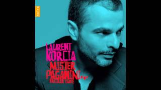 laurent korcia jean jacques kantorow orchestre de chambre de paris concerto in one movement fo