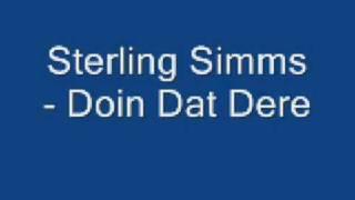 Play Doin' Dat Dere