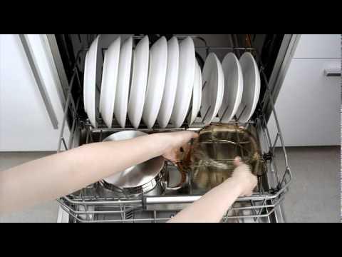 Lg Dishwasher Pots Pans Dishes