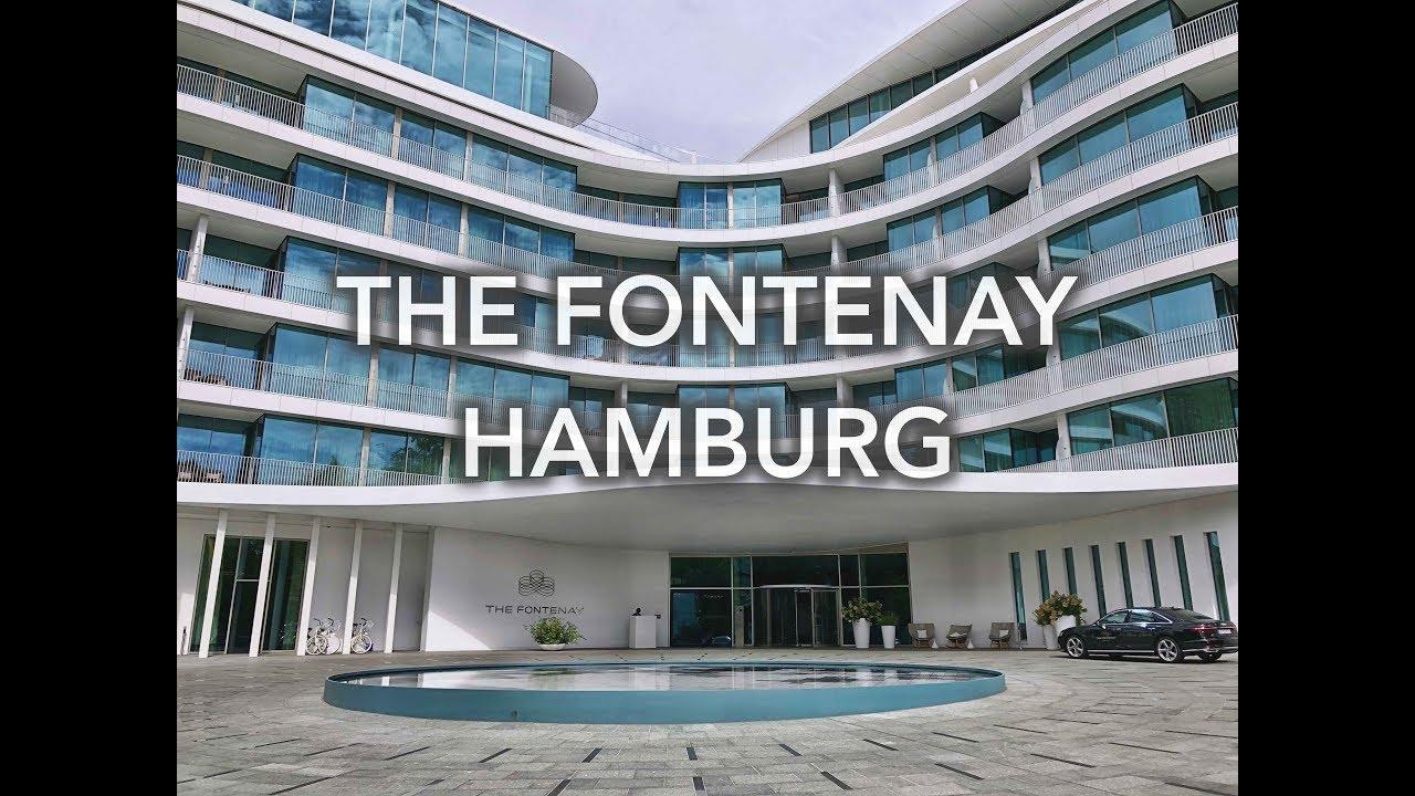 The Fontenay Hamburg, Hamburg, Germany
