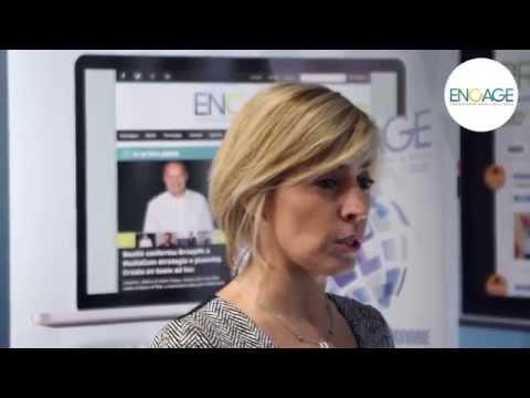 IAB Forum 2015: intervista a Cristina Ughes di Vivaki Italia