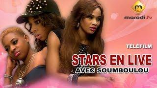 Théâtre Sénégalais - Star en Live avec Soumboulou Bathily - (VFC)
