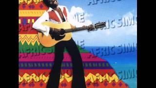 Afric Simone   Hakunamatata