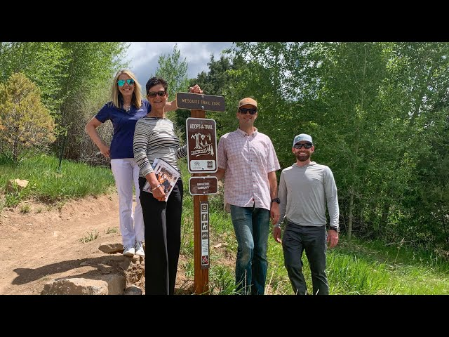 Vail Valley Mountain Trails Alliance | Edwards, CO