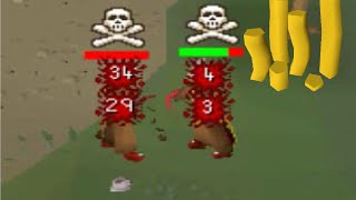 The Most Fun Money Making Method In Runescape   OSRS!