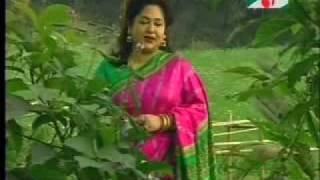 Bangla Patriotic Song - Palash Daka Kokil Daka by Rashida Khanam Banu