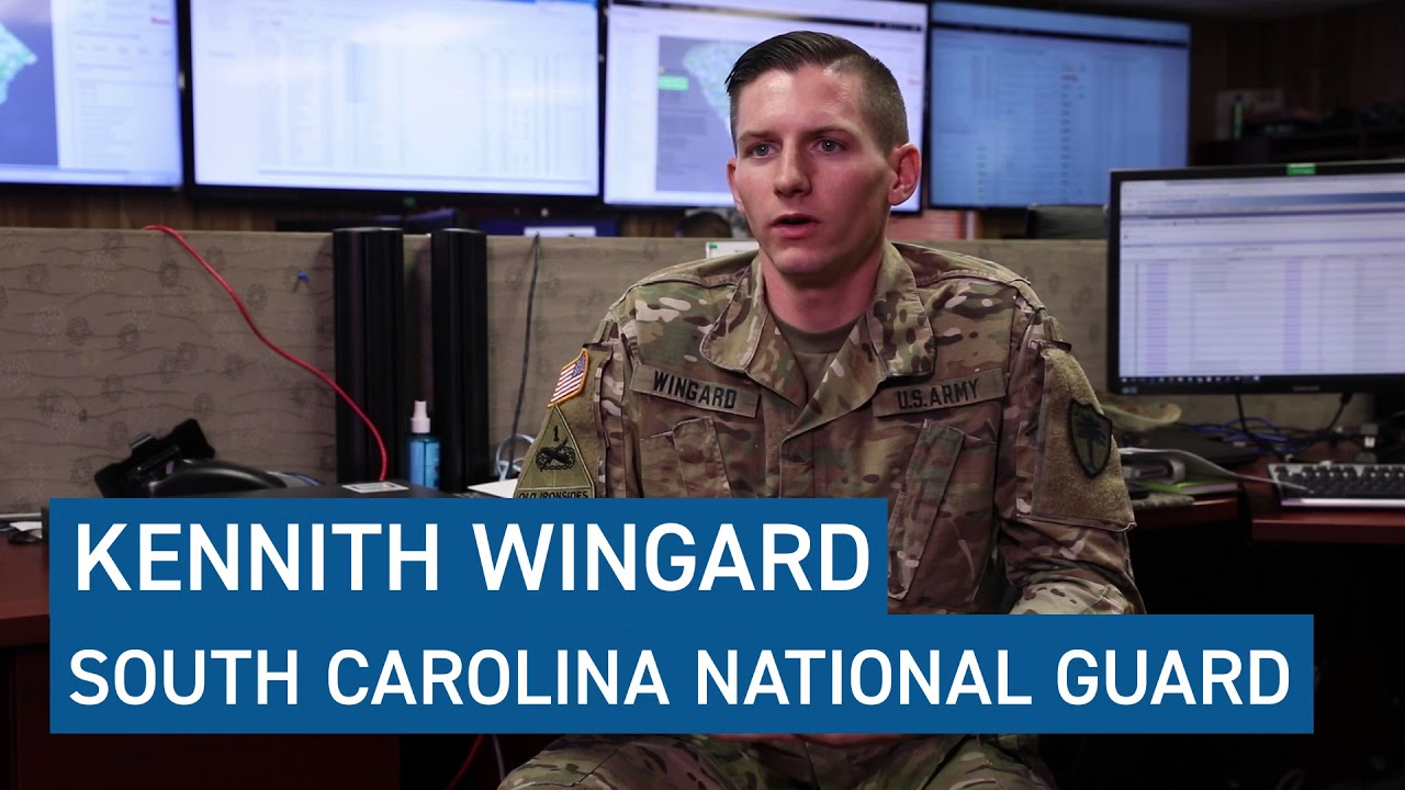 MOS 25B: Information Technology Specialist in the National Guard
