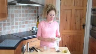 Zingy Salad Dressing Thumbnail