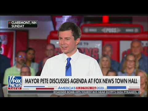 'Absolutely no courage': Brian Kilmeade hits back at Buttigieg for criticizing Fox