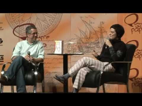 Vídeos Sempre Um Papo 2008 - Fernanda Takai