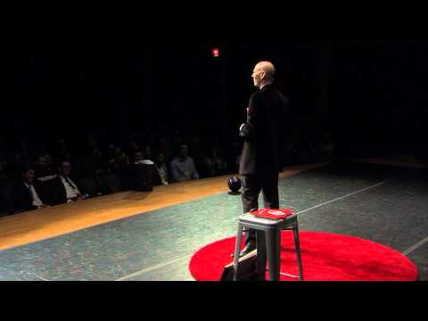 Reclaiming Our Magical Selves | Mark Zust | TEDxClevelandStateUniversity