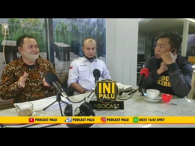 PILKADA PALU DIMASA PANDEMI | Part-2