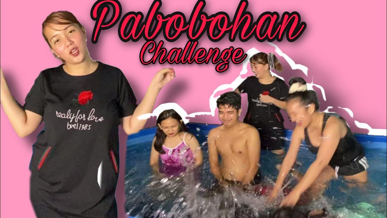 Pabobohan Challenge