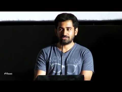 Vijay Antony Teams Up With Naveen For Moodar Koodam | Kollywood Latest Gossip 2018