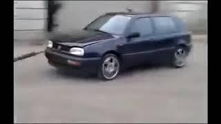 Motor raus fetzen