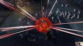 🔴 無雙OROCHI 蛇魔3 Ultimate (Warriors Orochi 4 Ultimate) Live #1
