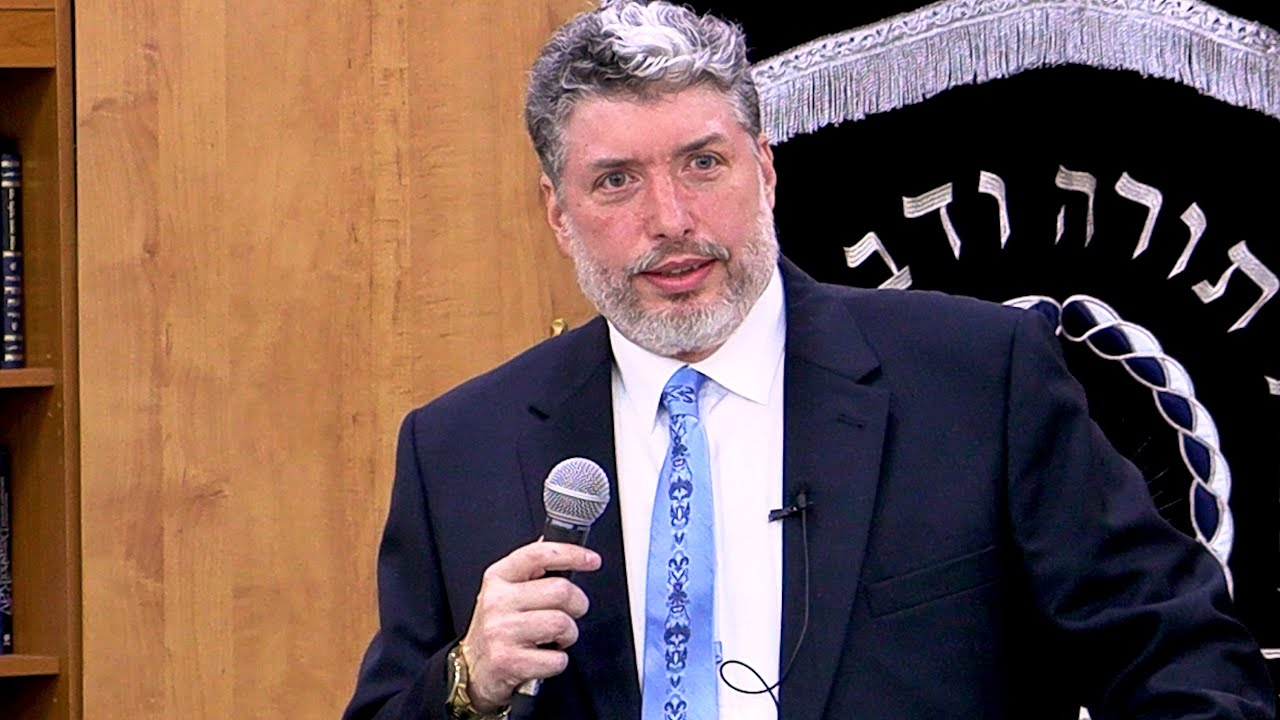 Unholy Missionaries! Rabbi Tovia Singer Delivers Fiery Lecture in Israel Exposing Jewish Evangelism