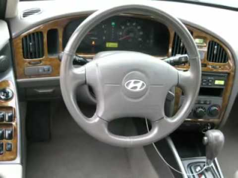 Auto Auction Nj >> 2006 HYUNDAI ELANTRA Jersey City, NJ - YouTube