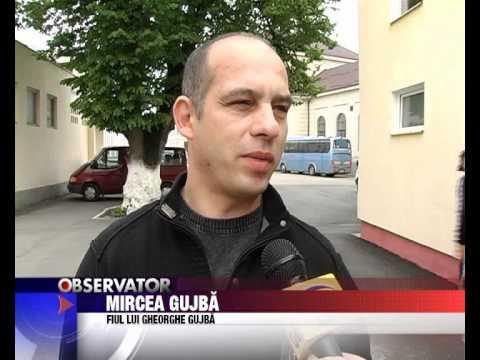 "Memorialul ""Gheorghe Gujba"""