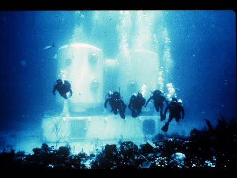 Episode 1: The History of Man in the Sea, Oct. 9, 2014
