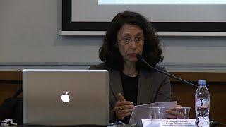 L. Jurgenson -  L'effacement dans les dispositifs muséographiques - 2014-05