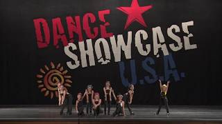 Choo Choo Ch'boogie Tap Dance Competition - Small Group (8 and under)