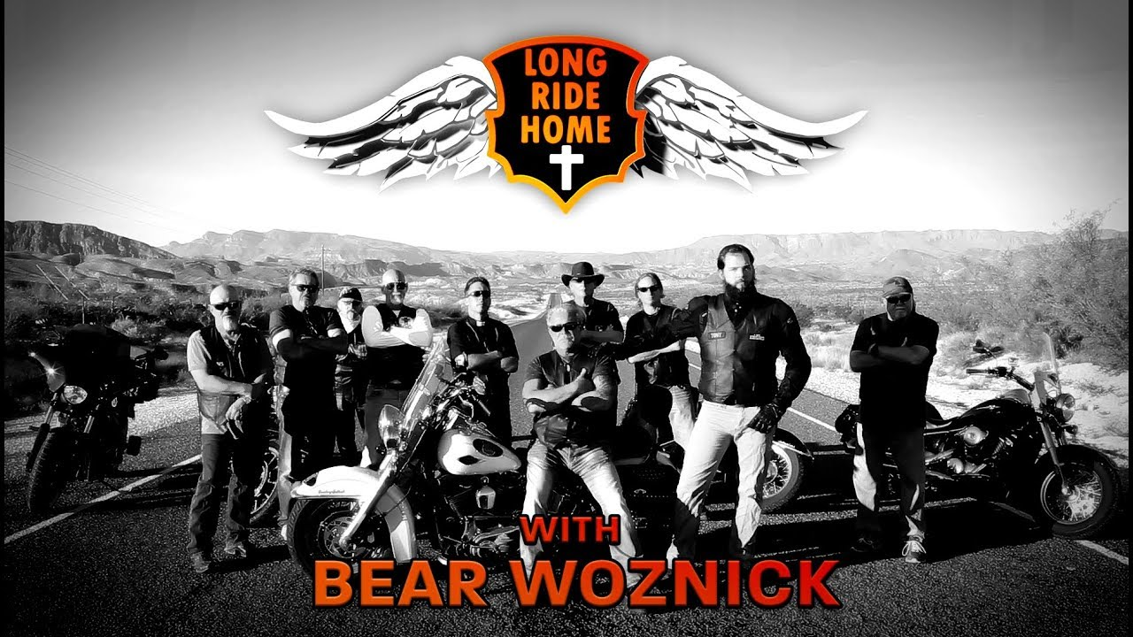 Long Ride Home With Bear Woznick Trailer