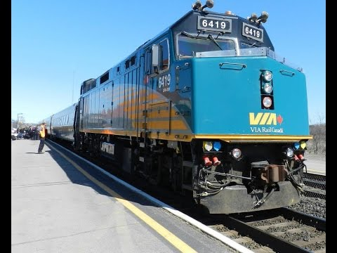 Via Rail Canada 150 Youth Pass explanation on perceived marketing failure