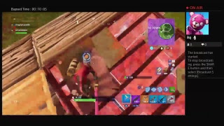 (NEW) Fortnite buggy race/Kai
