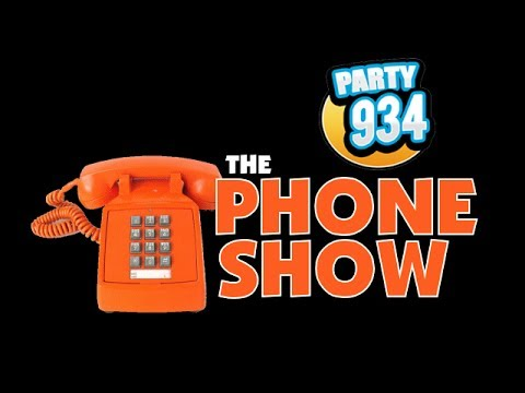 The Phone Show - March 23rd, 2009