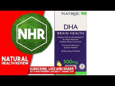 natrol,-dha,-brain-health,-lemon,-500-mg,-30-softgels